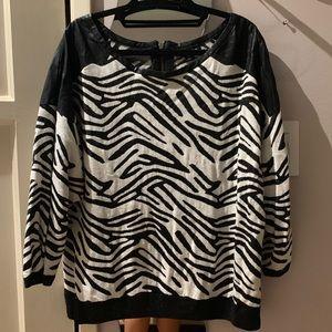 Trouve Pullover Size M